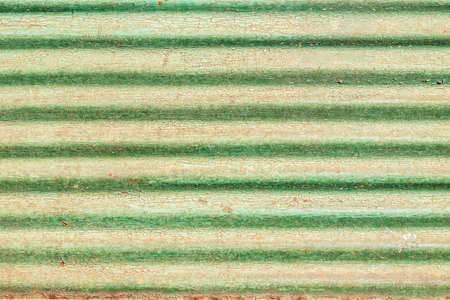 cracky: Old rustic painted cracky green wooden texture or background