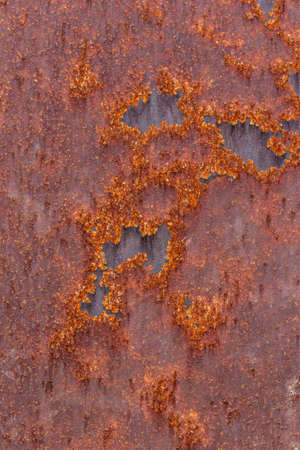 corroded: Metal corroded texture, rust background Stock Photo