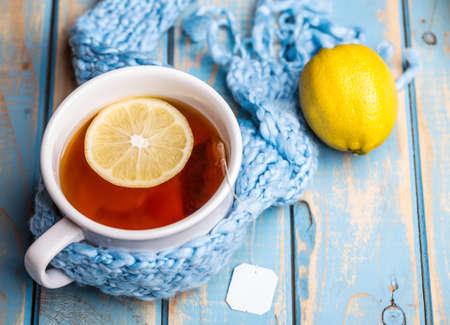 lemon: concepto del t�, el momento de la rotura de t�