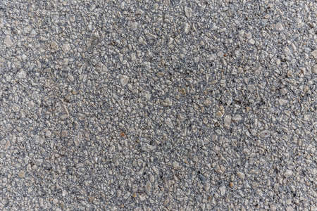 Concrete texture with small fraction rocks inside.