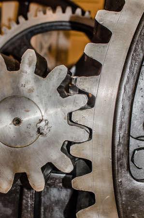Gear Wheel Imagens