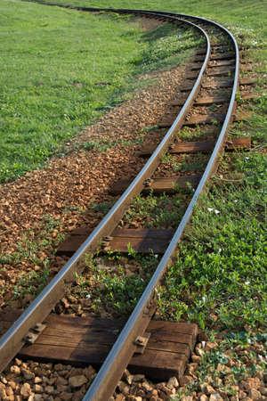 treno verso il nulla