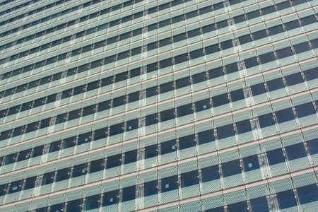 Modern Office Building photo
