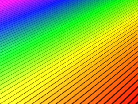 Abstract background made of rainbow ripple, very high resolution photo