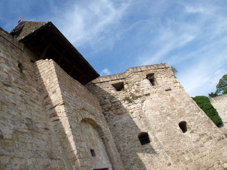 Castle in Eger 3