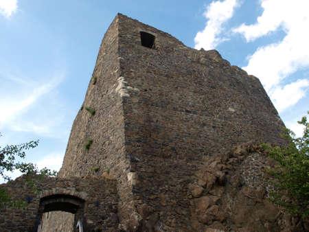 Holloko castillo