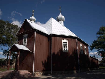 orla: Orla orthodox church