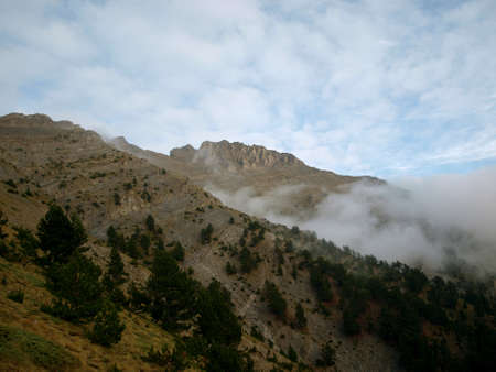 olimpo: Mount Olympus