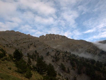 olympus: Mount Olympus