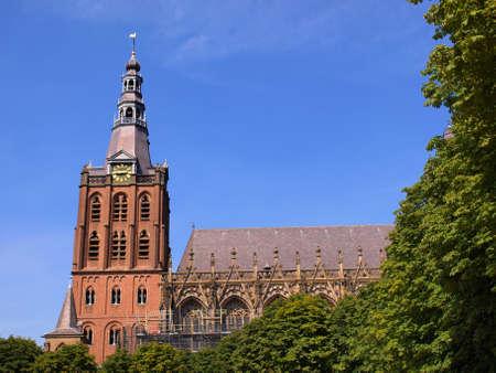 Catedral en Hertogeenbosch