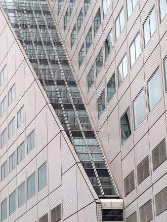 Nuevos edificios en Rotterdam