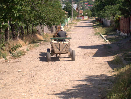 Granjero de Babadag