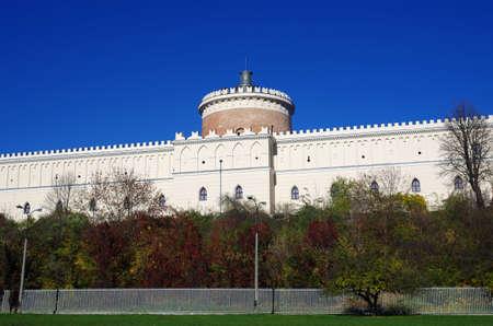 lublin: Castle in Lublin