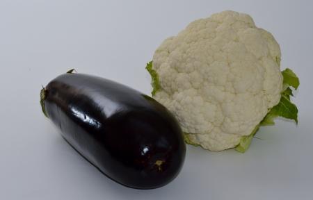 vegtables: Vegtables on white background