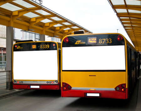 buses Stock Photo - 23691903