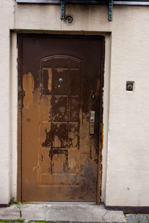 old doors photo