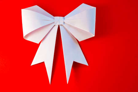 bow and ribbon photo