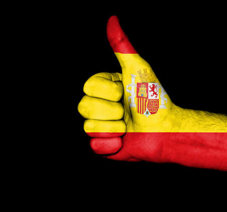 Fist of Spain photo
