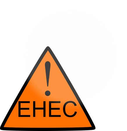 Dander EHEC Stock Vector - 9715680