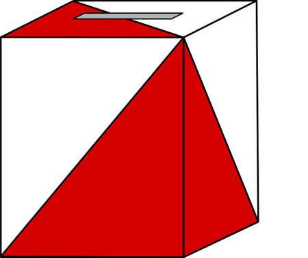 ballot-box Vector