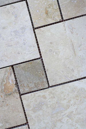 floor tiles: Travertine Tiles
