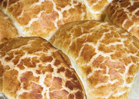 crusty: Crusty Bread Rolls
