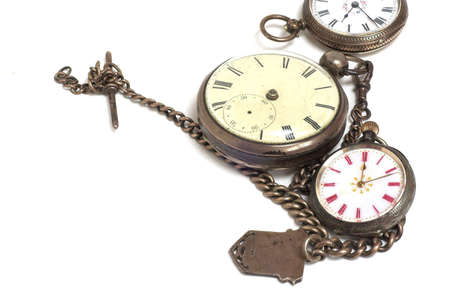 timepieces: Old Watches
