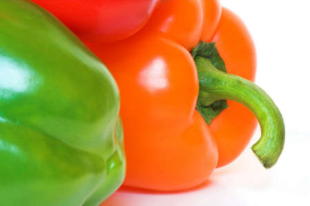 Peppers Stock Photo - 2196290