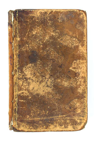 Antiquarian Book Cover photo