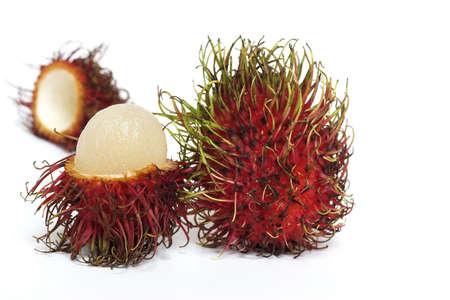 Rambutans Stock Photo - 2357233