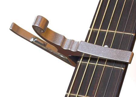 capo: Guitar and Capo