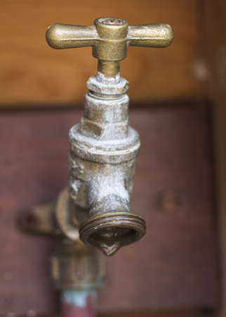 Old Brass Tap photo