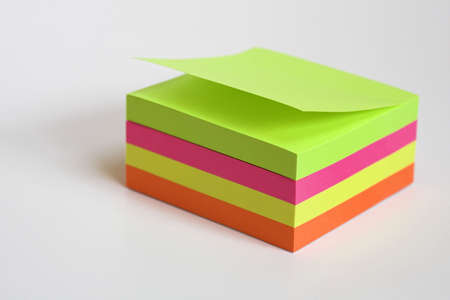 Sticky Post-it Notes