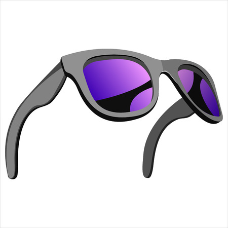 sunglasses with mirror lenses