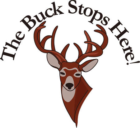 hard to find: Trophy bucks are hard to find yet we have found the perfect whitetail for you.  Love it on throw pillows and man cave dcor!