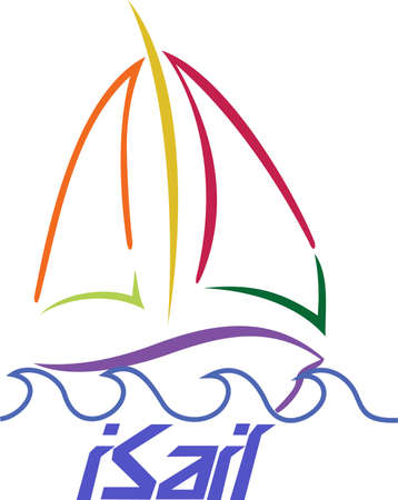 boater: Sail boats are the best boats!  Create a sailor jacket that proudly proclaims the skill of a sailor.