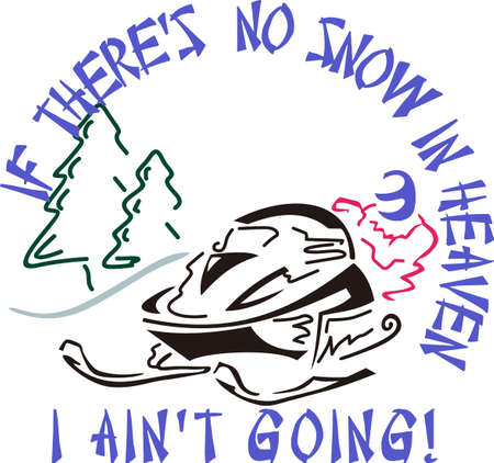happens: What happens on the trail stays on the trail.  Add this image to a jacket for the ride.