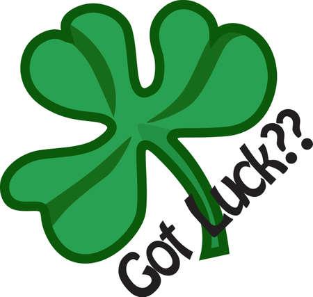 クローバーだけではない、特別なアイルランド トークンだ! 誰もがこの明るい緑のシャムロックとアイルランドの日を祝います。