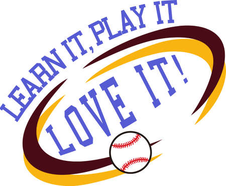 bases: Baseball is a fun sport taking years to master.  Add this image to a towel for your favorite player.  They will love it!