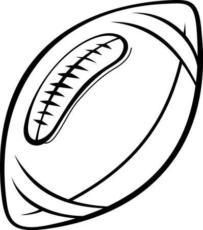 teamsport: Football is a fun sport taking years to master.  Add this image to a towel for your favorite player.  They will love it!