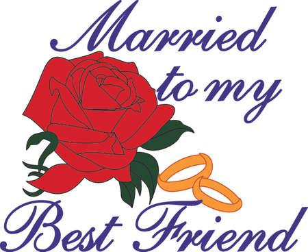 universal love: Uno de los más universales de todos los símbolos, la rosa roja representa el amor verdadero. Cree regalos especiales para el día especial con este diseño en los proyectos de la boda! Vectores