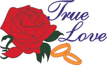 universal love: Uno de los m�s universales de todos los s�mbolos, la rosa roja representa el amor verdadero. Cree regalos especiales para el d�a especial con este dise�o en los proyectos de la boda! Vectores