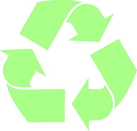 このデザインでバッグ、バナー広告、t シャツに、誇りを持って、環境への責任についての言葉を広めるためにあなたの責任を表示します。  イラスト・ベクター素材
