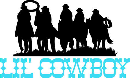 remorse: Ride into the sunset, look back with no remorse.  A great design with the best of the west for to indulge on projects for the inner cowboy in you.