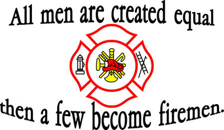 Firefighters are some of the most selfless public servants you will ever encounter.