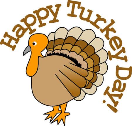 感謝祭はここ、あなたのテーブルのための完璧なトルコ。 私たちのお祭りの秋鳥のいくつかの感謝祭の思い出を作成します。