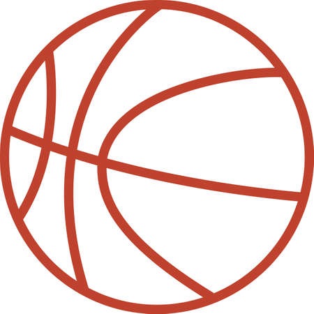 Le travail d'équipe rend le travail de rêve. Ajouter cette image à un chapeau ou une chemise pour l'équipe de basket-ball. Banque d'images - 52671113