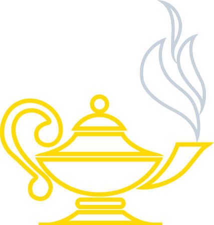 La transmission du savoir ne fait qu'allumer d'autres bougies à notre lampe sans nous priver de toute flamme. Banque d'images - 53095423