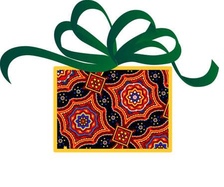 このデザインであなたの休日のプロジェクトのホールとクリスマスのごちそうであなたの家の残りの部分をデッキします。 写真素材 - 51210116