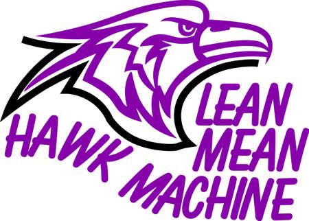 Bestormen het veld met aangepaste truien, warm-ups, uniformen, T-stukken en meer voor uw team met dit logo.